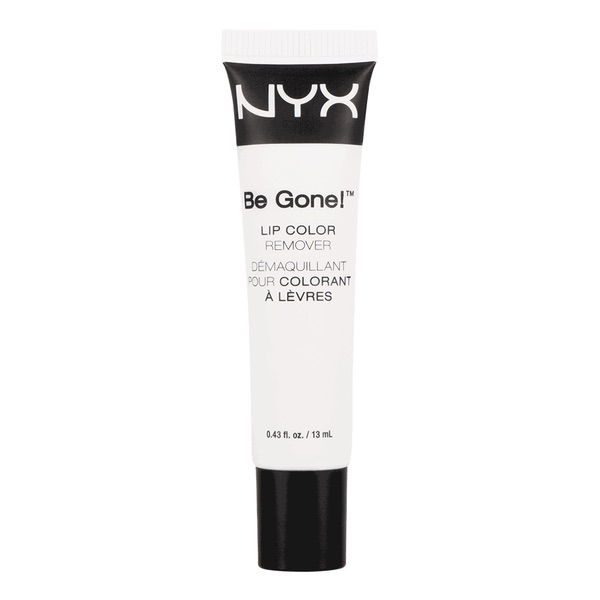 NYX Be Gone