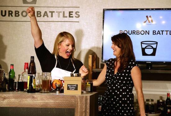 Bourbon Battles