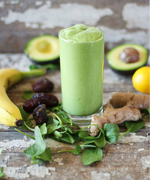 creamy-ginger-green-smoothie8