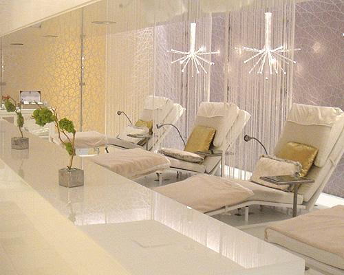Ritz Carlton Spa DTLA