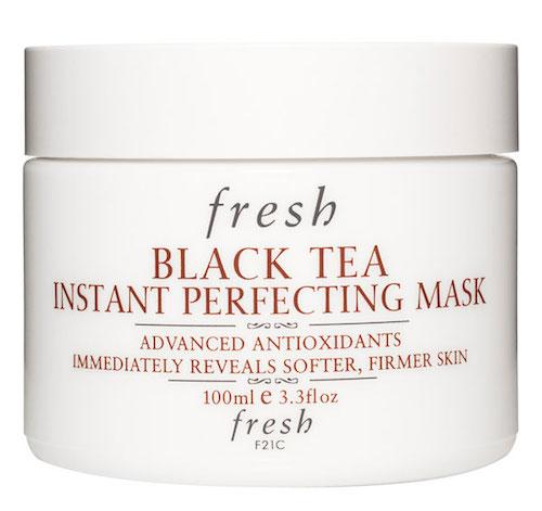 Fresh Black Tea Mask