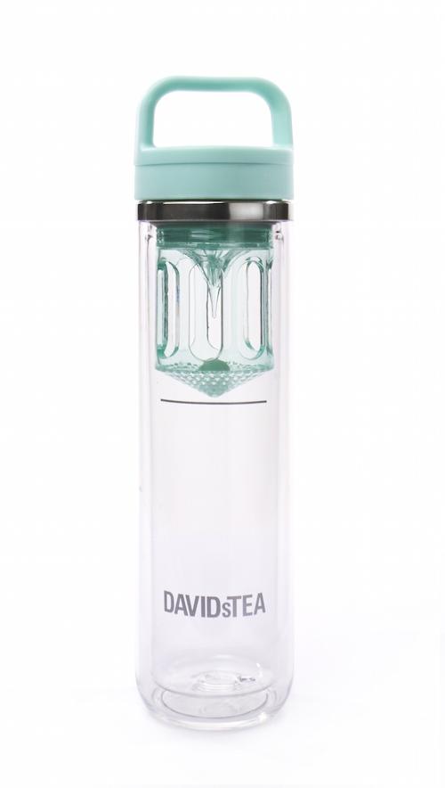 Davids Tea Matcha Mint