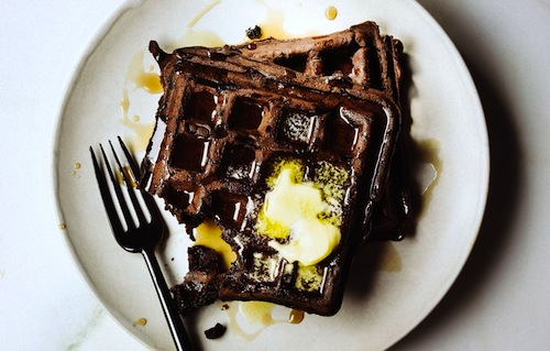 dark-chocolate-waffles-940x600