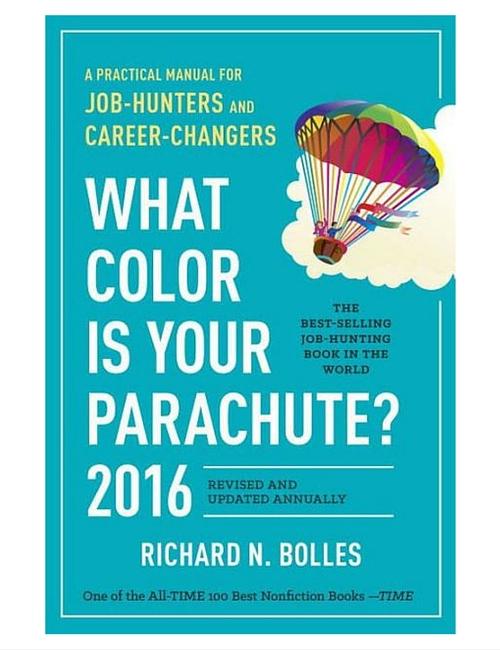 Color Parachute