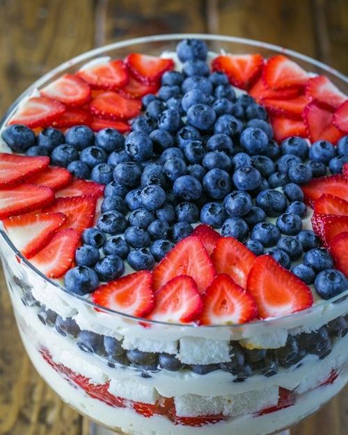 No-Bake-Strawberry-Blueberry-Trifle-2