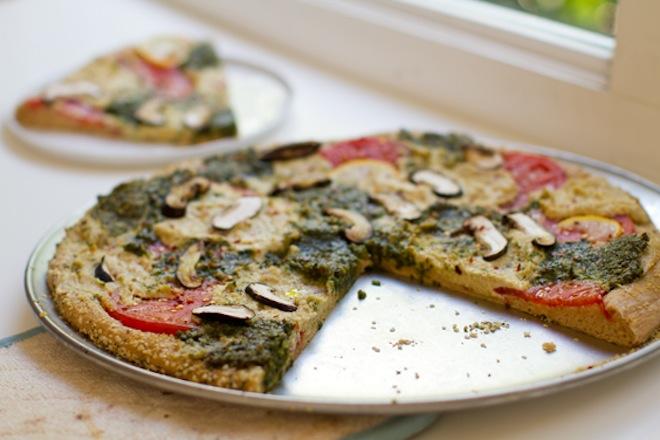 pesto-cashew-ricotta-pizza 45