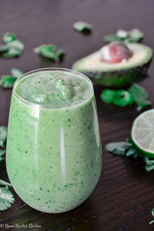 Cucumber-Avocado-Smoothie-4