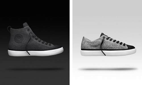 You Have to See How Converse Updated