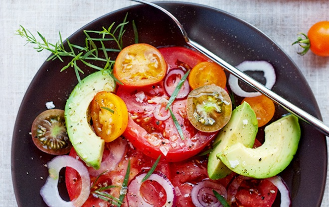 Avocado-Tomato-Salad-2-Foodiecrush.com_