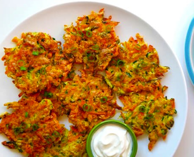 crispy-vegetable-fritters-recipe