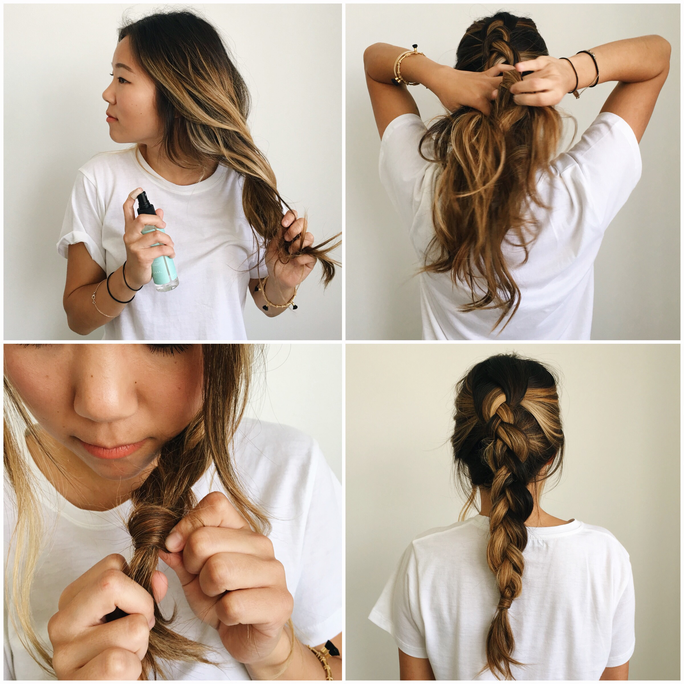 3 Summer Hairstyles That Ll Get You That Coveted Beachy Wave