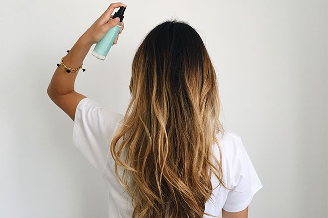 3 Summer Hairstyles That\'ll Get You That Coveted Beachy Wave - FabFitFun
