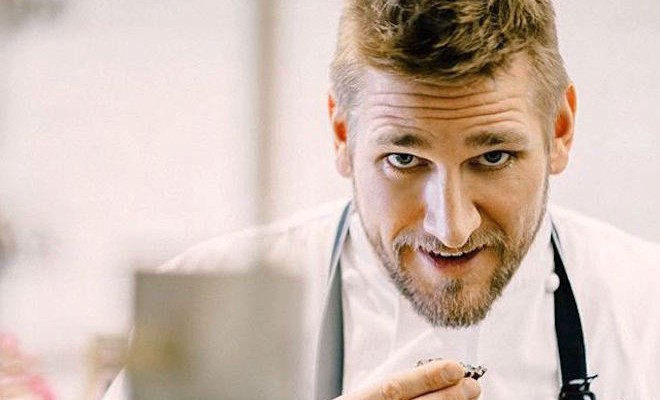 Sexiest Chefs in America 2017: See the Full List | PEOPLE.com |Hot Top Chef