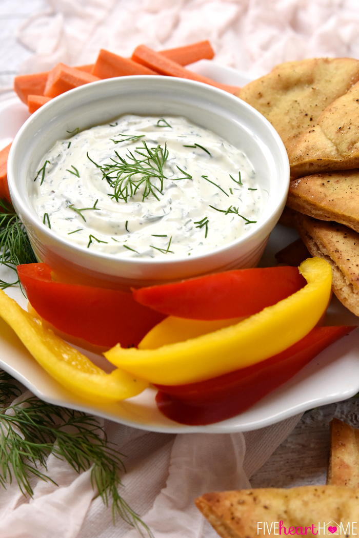 Greek-Yogurt-Dill-Dip-with-Baked-Pita-Wedges-Pita-Chips-Appetizer-Recipe-by-Five-Heart-Home_700pxScene2