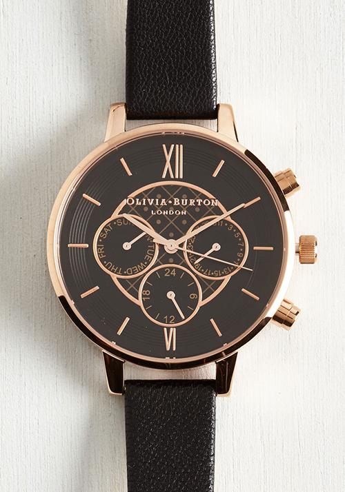 Burton-Watch