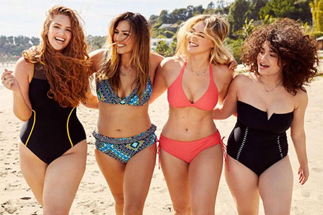 6 Plus Sized Models Who Are Killin The Game