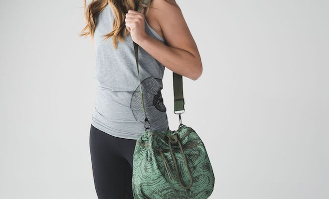 Ladies Its Time To Upgrade Your Gym Bags Something A Bit More Cute And