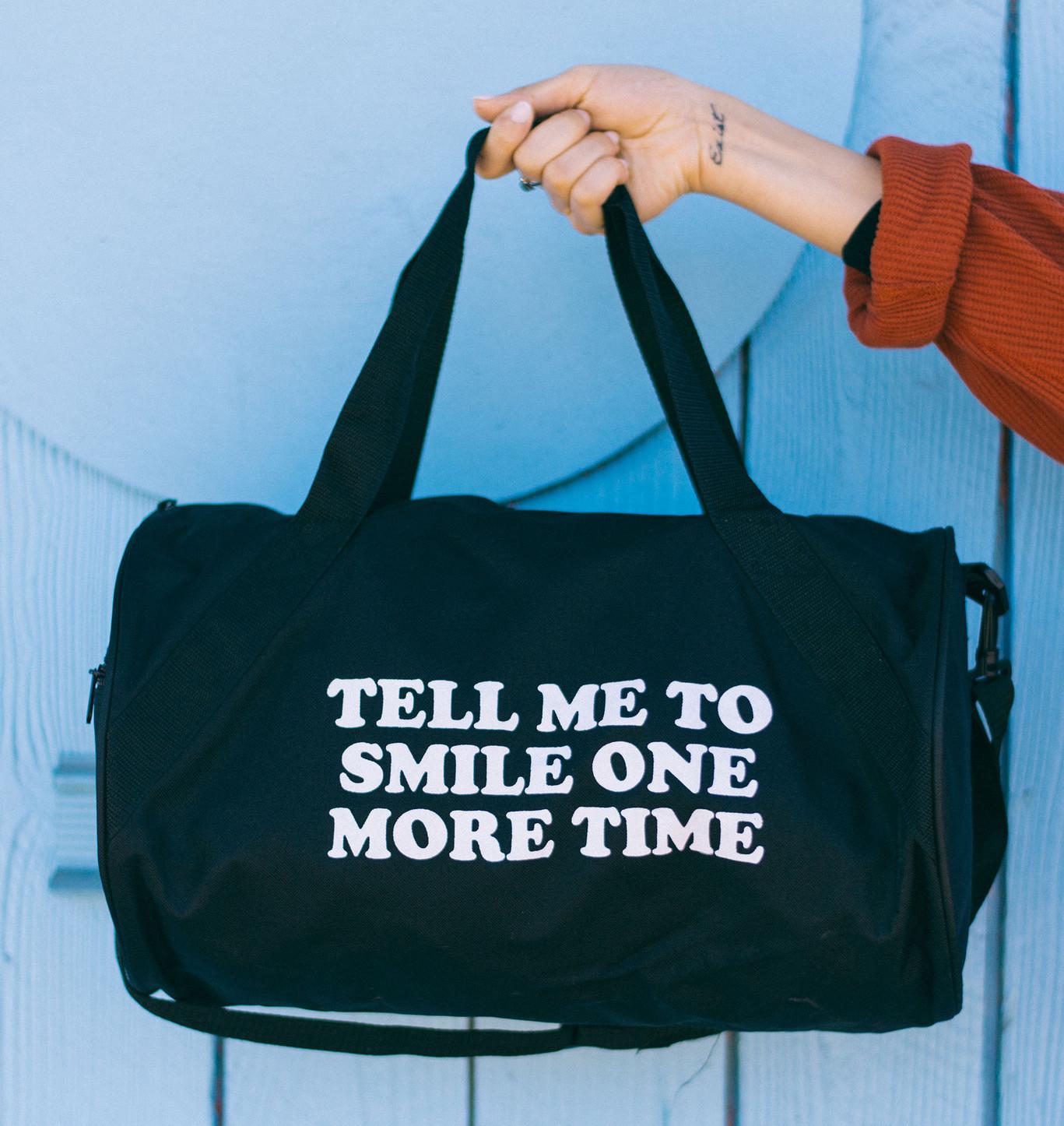 Stylish Gym Bags to Take to Your Next Workout - FabFitFun 5514014a3f97f