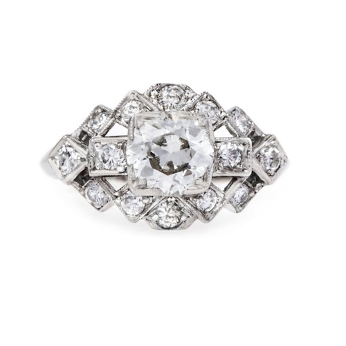 vintage-unique-art-deco-geometric-engagement-ring-shorewood