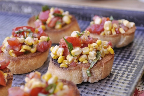 roasted-corn-bruschetta3-e1374593436524