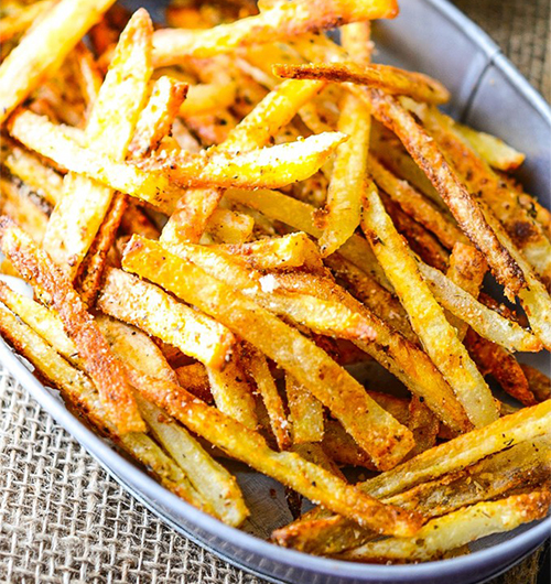 Extra-Crispy-Parmesan-Oven-Baked-Fries