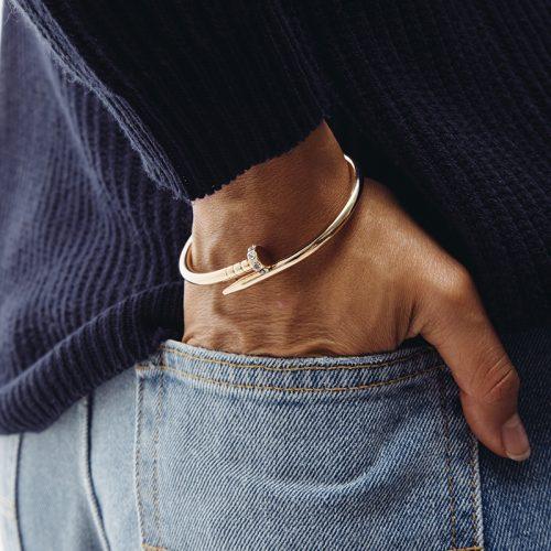 Sterling-Forever-Bracelet-Gold-Model1-500x500