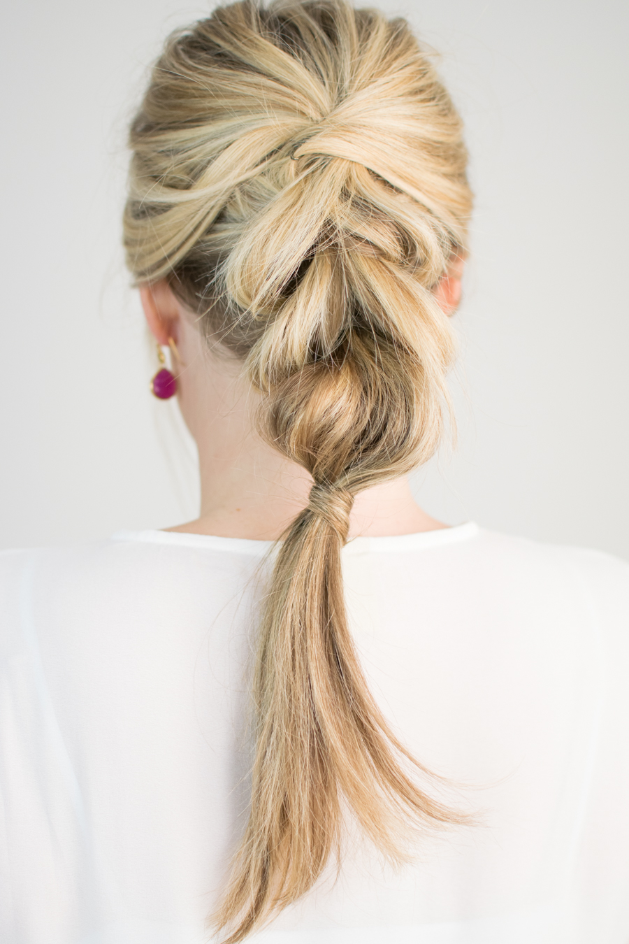 Easy Holiday Hairstyles You Can Do Yourself Fabfitfun