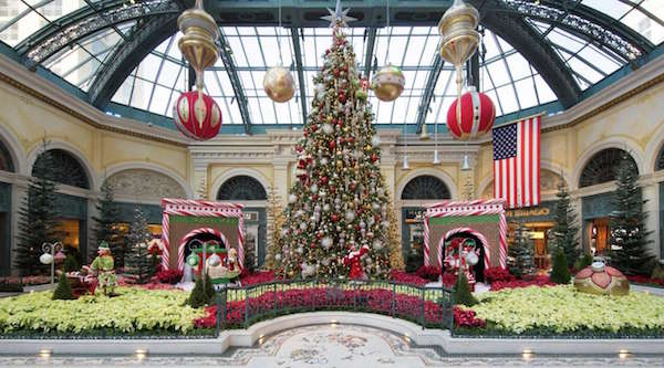 6 Hotels That Deck the Halls So You Don't Have To - FabFitFun