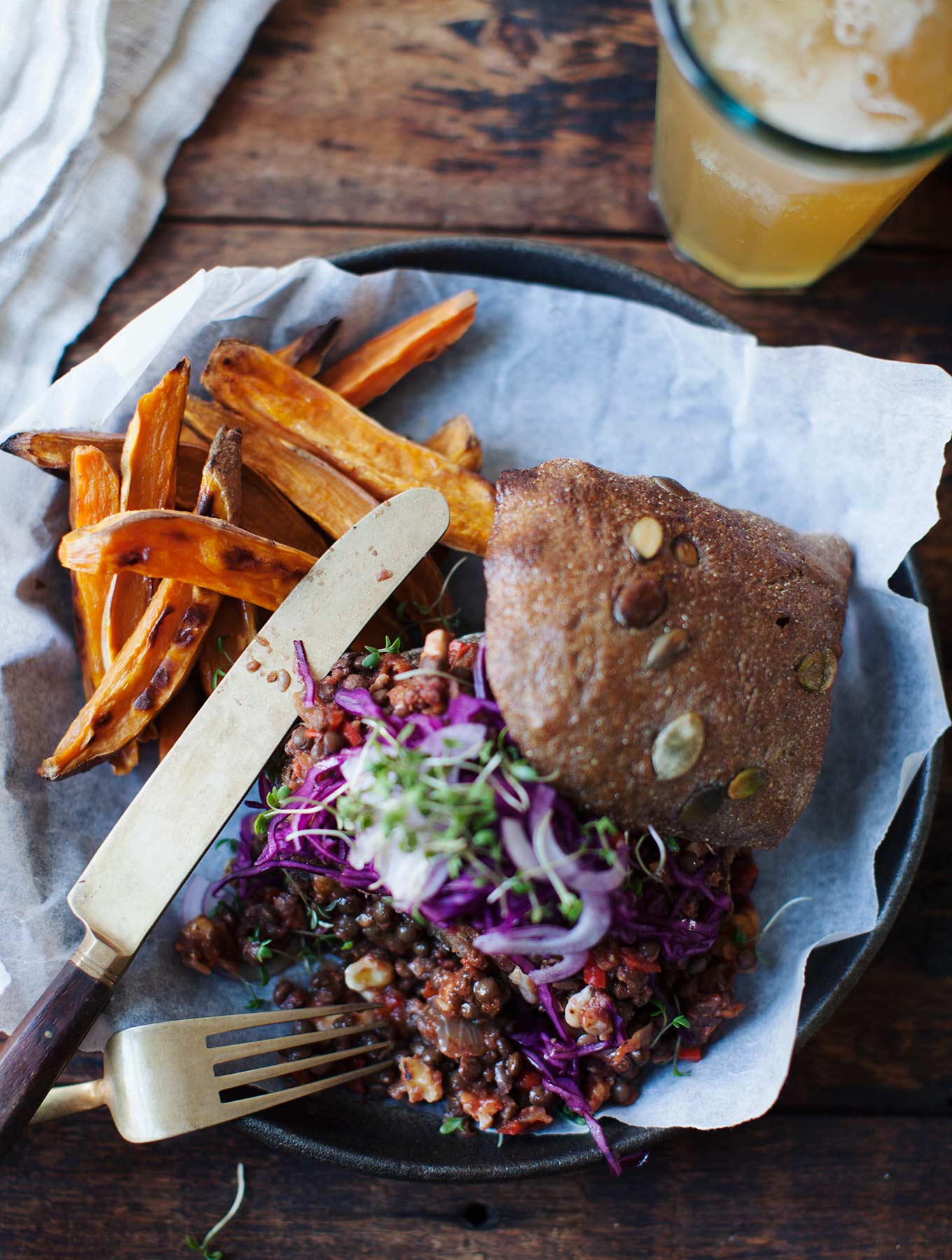 4-EASY-LUNCH-RECIPES