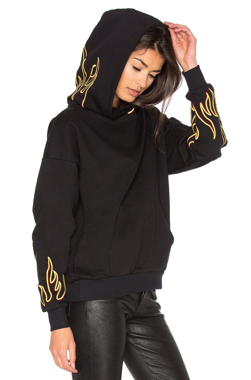 6eed4815b8aadc 9 Hoodies That Are Actually Really Chic - FabFitFun