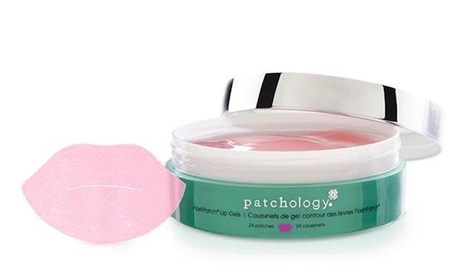 Patchology lip masks