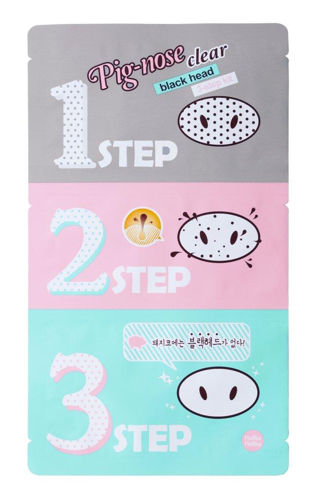 Holika-Holika-Pig-Nose-Clear-Blackhead-3-Step-Kit---Box-Set