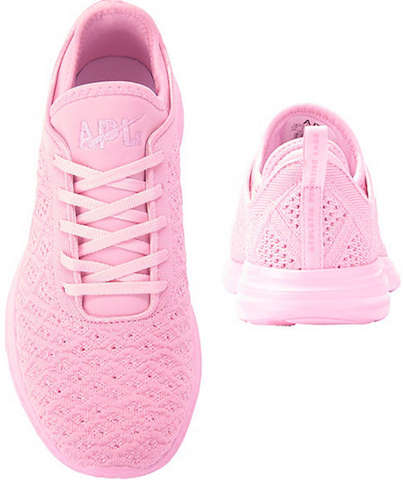 6 Chic Sneakers We're Loving for Spring