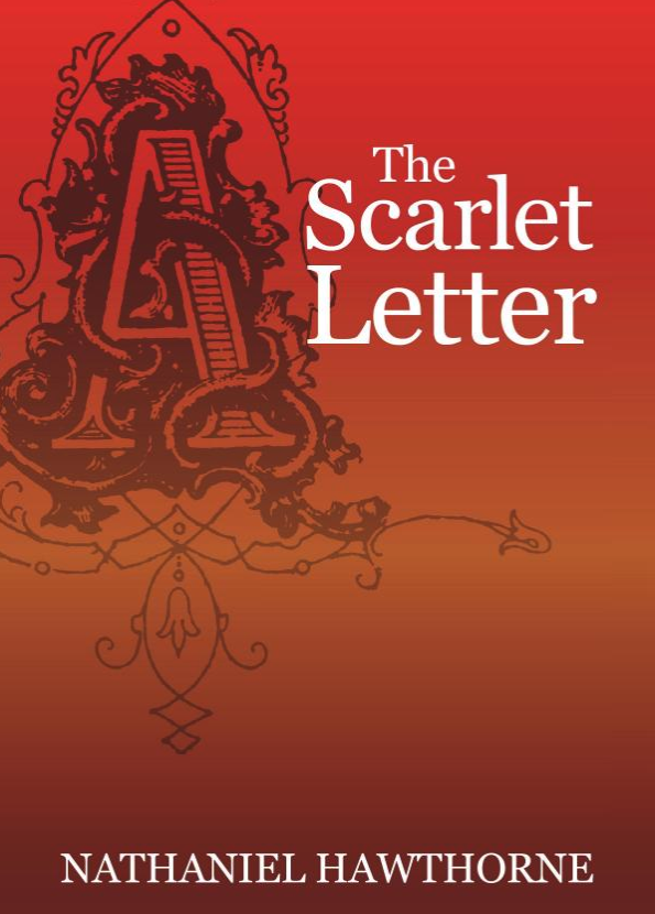 the use of light as an illumination of sin in nathaniel hawthornes novel the scarlet letter This is much the case with hester prynne in nathaniel hawthorne's the scarlet letter that light at the end of in perception of sin through out the novel.