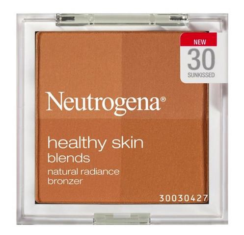 Neutrogena bronzer