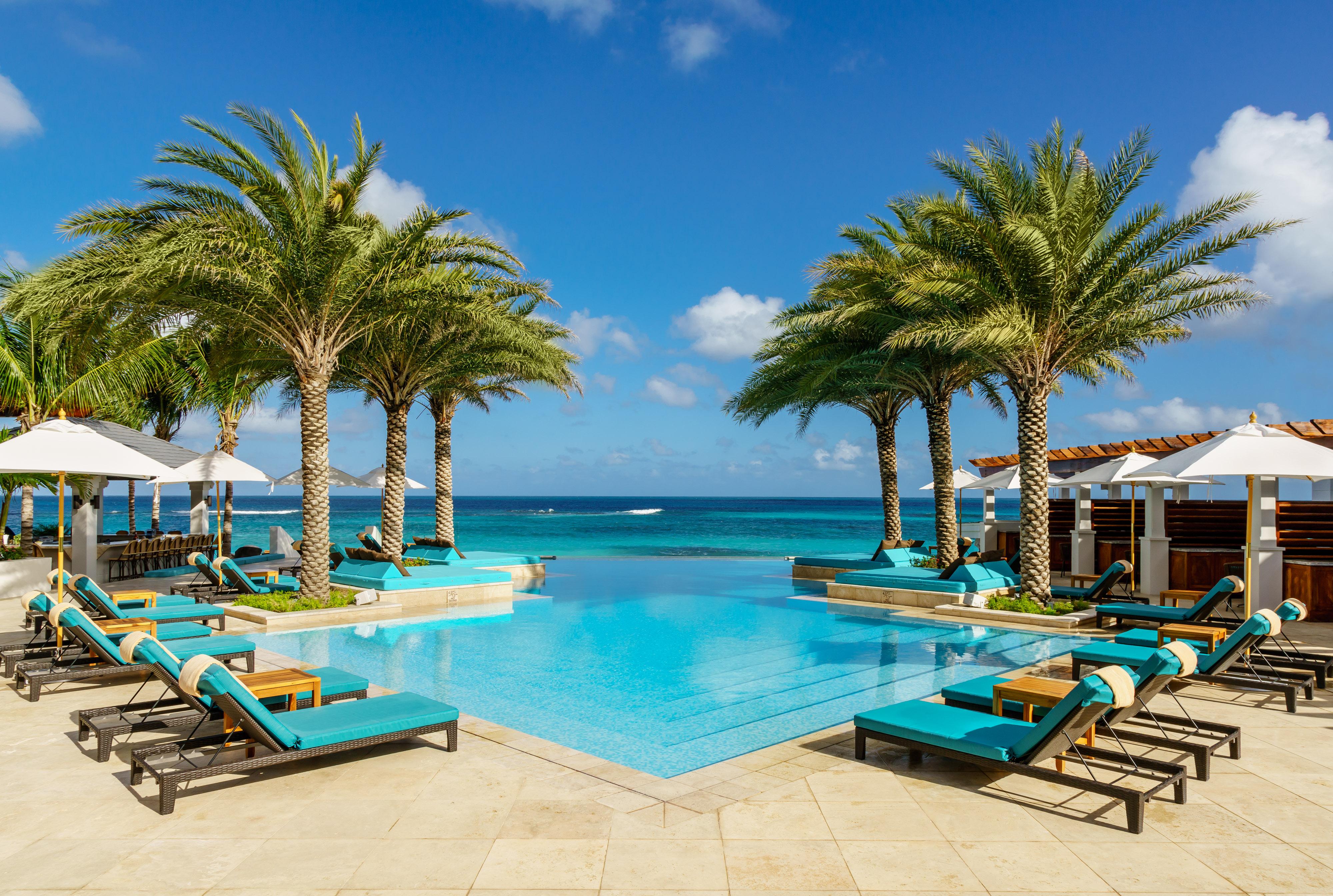 Anguilla - Zemi Beach House