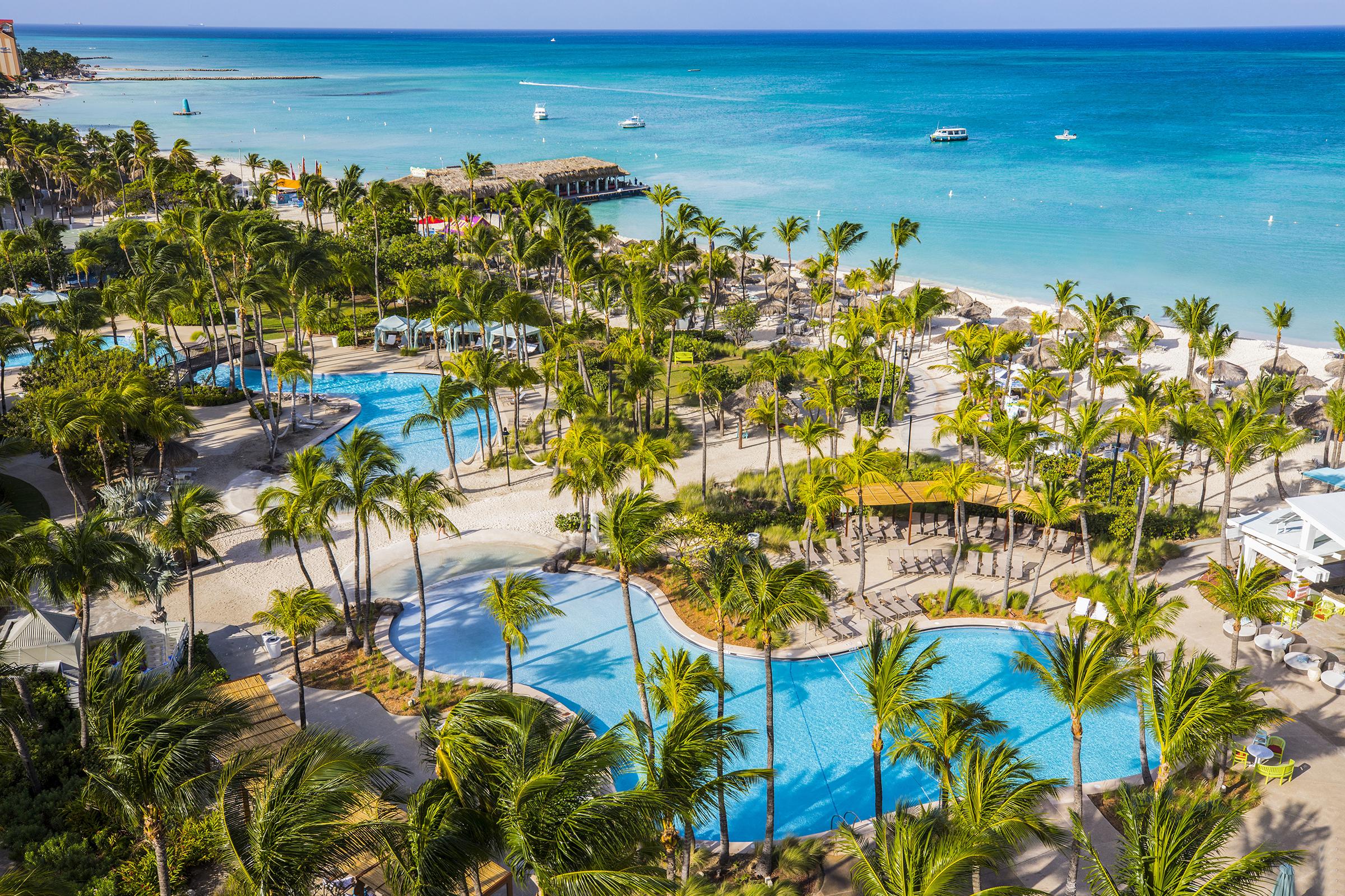 Aruba - Hilton Aruba