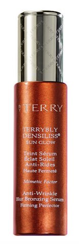 By Terry Sun Glow