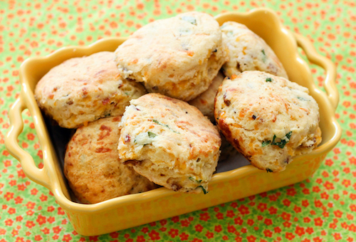 10 recipes for onion lovers fabfitfun for Table 52 goat cheese biscuits
