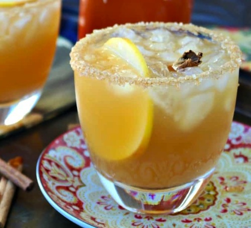 Apple-Cider-Margarita