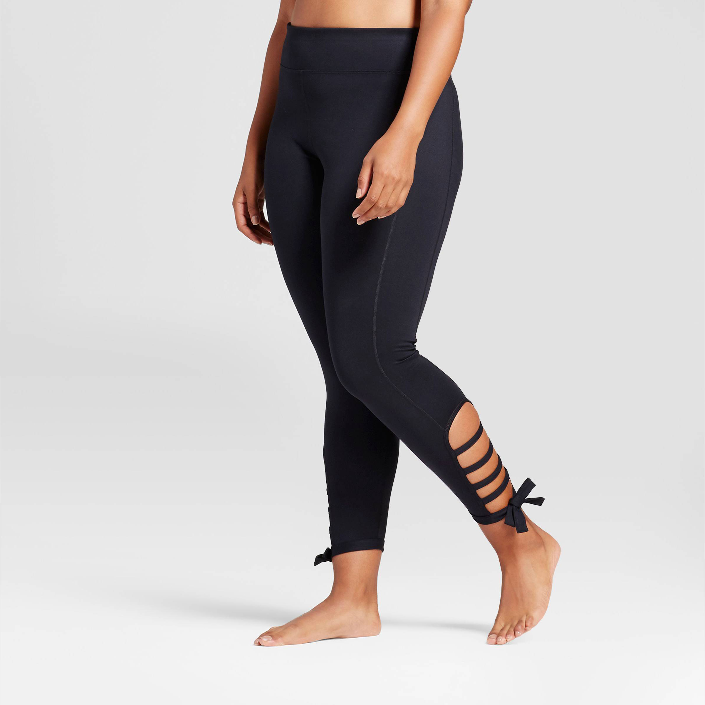 fd5d0c173227d JoyLab Women s Plus Comfort Side Tie 7 8 Leggings  31.99. Versatile  athletic wear has made all the difference in our wardrobes and we can t  wait to add ...