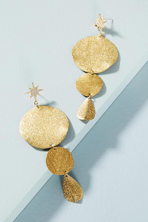 10 Gorgeous Earrings to Wear During the Holidays - FabFitFun