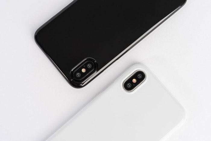 peel super thin iphone 8 plus case
