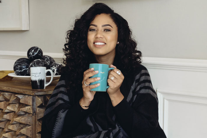 Ayesha Curry Shares Her New Year S Mantra In Exclusive Interview Fabfitfun