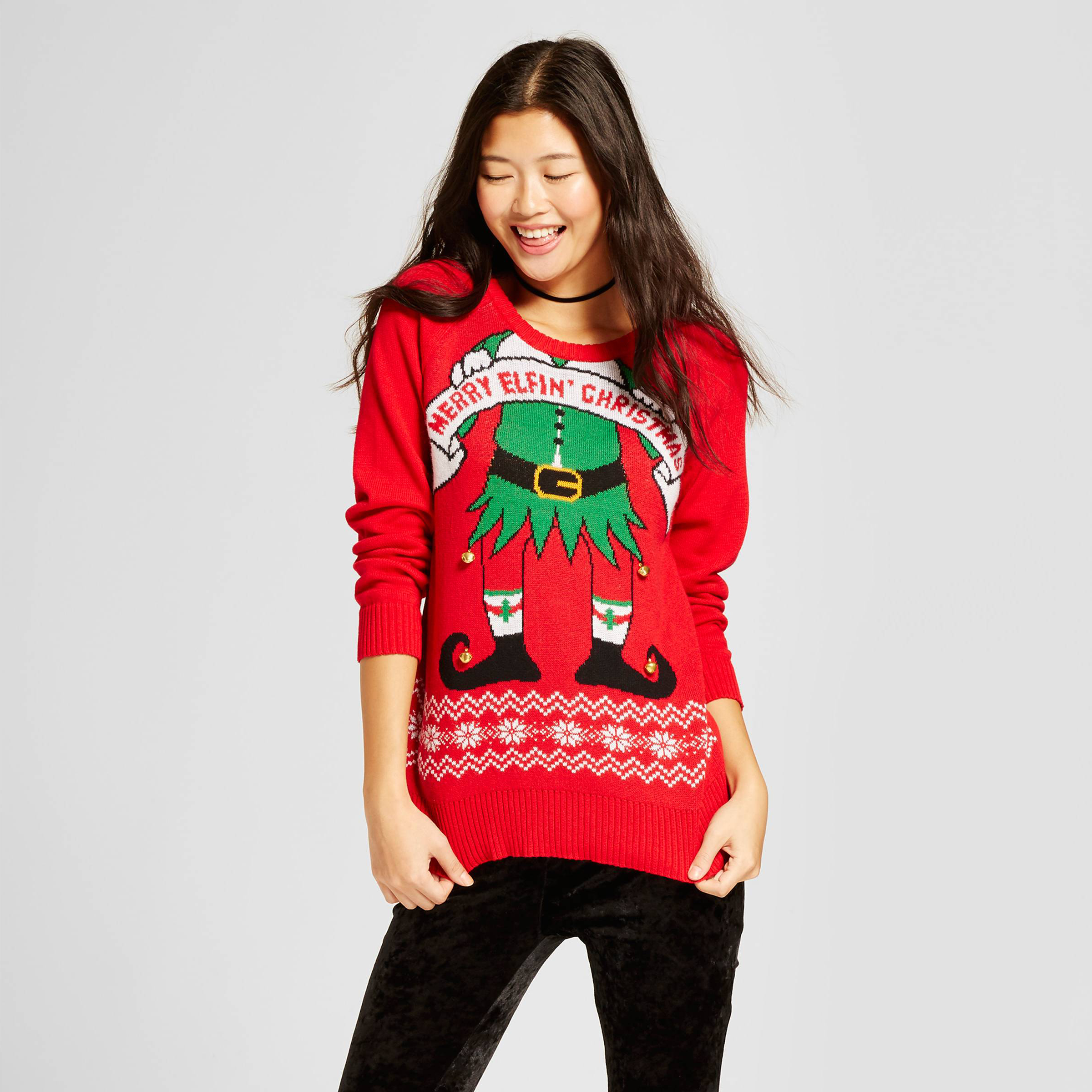 Horrible Christmas Sweaters.10 Ugly Christmas Sweaters That Are Actually Kind Of Cute