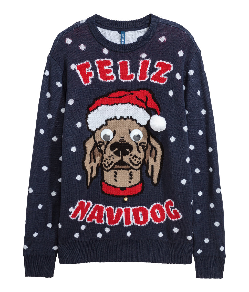 10 Ugly Christmas Sweaters That Are Actually Kind of Cute - FabFitFun