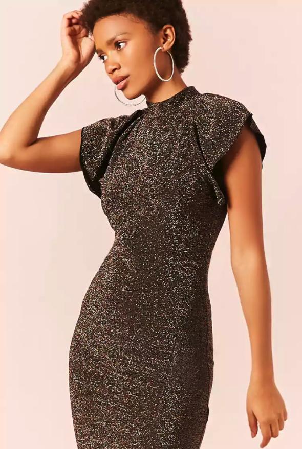 10 Nye Dresses At Forever 21 Under 50 Fabfitfun