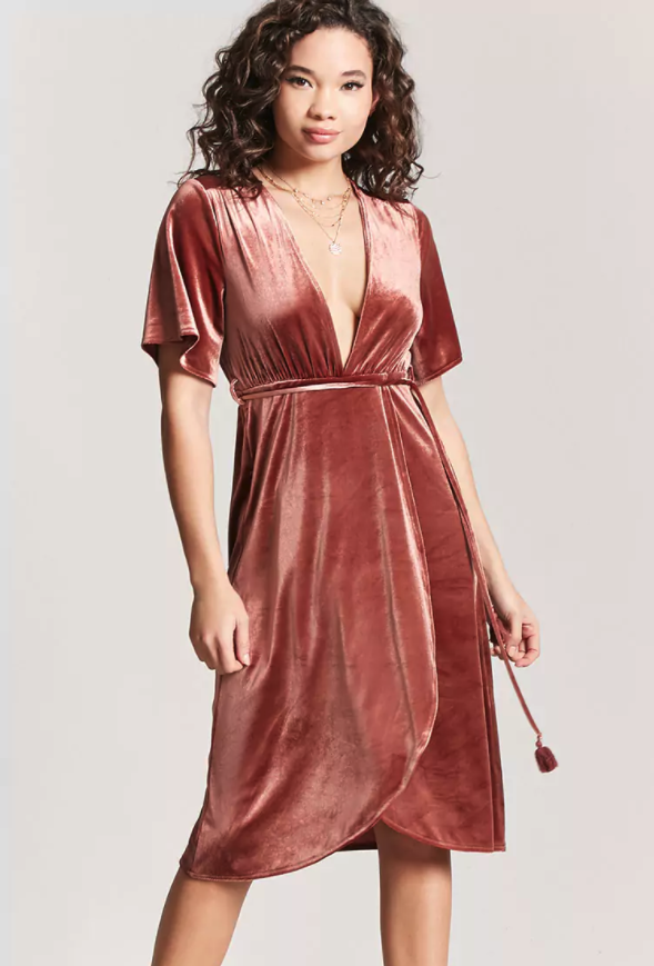 2f4c13c721d 10 NYE Dresses at Forever 21 Under  50 - FabFitFun