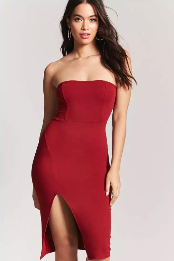 ca2767503afe52 10 NYE Dresses at Forever 21 Under $50 - FabFitFun
