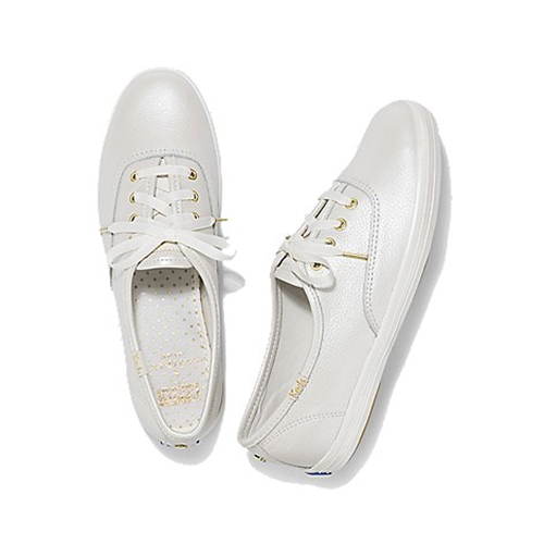 f36ca7e55e19 This Keds and Kate Spade Collab Is a Wedding Dream Come True - FabFitFun